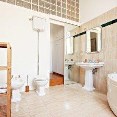 Отель Privacy and Charme in Campo de' Fiori ванная