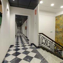 Cosmov Bilbao Hotel** интерьер отеля фото 2