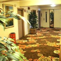 Mithat Турция, Анкара - 2 отзыва об отеле, цены и фото номеров - забронировать отель Mithat онлайн фитнесс-зал