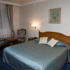 Парк-Отель 4* Стандартный номер разные типы кроватей фото 23