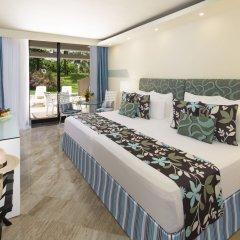 Отель Grand Oasis Cancun - Все включено Мексика, Канкун - 8 отзывов об отеле, цены и фото номеров - забронировать отель Grand Oasis Cancun - Все включено онлайн балкон