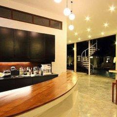 Отель Lazy Days Samui Beach Resort гостиничный бар