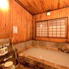 Отель Yamanoyado Reisen Kannojigoku Ryokan Минамиогуни спа фото 2