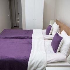 Отель Purple Pillow Литва, Вильнюс - отзывы, цены и фото номеров - забронировать отель Purple Pillow онлайн комната для гостей фото 3