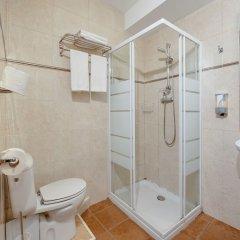 Отель Pensión Irune ванная фото 2