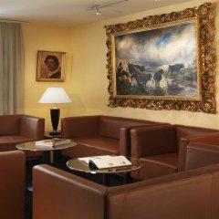 Отель Adler Швейцария, Цюрих - 1 отзыв об отеле, цены и фото номеров - забронировать отель Adler онлайн интерьер отеля