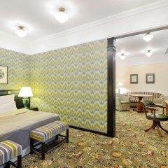 Отель Savoy комната для гостей