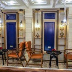 Maroon Tomtom Турция, Стамбул - отзывы, цены и фото номеров - забронировать отель Maroon Tomtom онлайн интерьер отеля