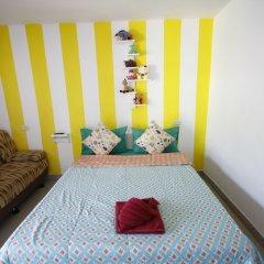 Отель SlowLife Resort комната для гостей фото 5