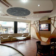 Отель Chanchal Continental Индия, Нью-Дели - отзывы, цены и фото номеров - забронировать отель Chanchal Continental онлайн интерьер отеля