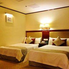 Macau Masters Hotel комната для гостей фото 2