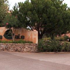 Отель Vila Galé Atlântico Португалия, Албуфейра - отзывы, цены и фото номеров - забронировать отель Vila Galé Atlântico онлайн парковка