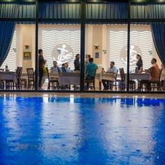 L'ancora Beach Hotel - All Inclusive бассейн фото 2