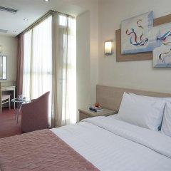 Отель Best Western Amazon Hotel Греция, Афины - 3 отзыва об отеле, цены и фото номеров - забронировать отель Best Western Amazon Hotel онлайн комната для гостей фото 2