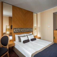 Marmara Hotel Budapest Будапешт комната для гостей фото 2