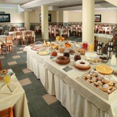 Отель Ciampino Италия, Чампино - 6 отзывов об отеле, цены и фото номеров - забронировать отель Ciampino онлайн питание фото 2