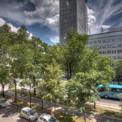 Отель VCA Vienna City Apartments (TM) - Ringstrasse Австрия, Вена - отзывы, цены и фото номеров - забронировать отель VCA Vienna City Apartments (TM) - Ringstrasse онлайн фото 13