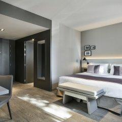 Отель Upper Diagonal Испания, Барселона - отзывы, цены и фото номеров - забронировать отель Upper Diagonal онлайн комната для гостей фото 5