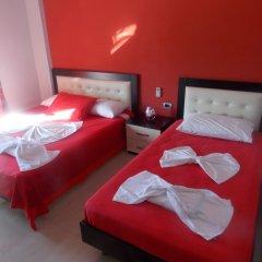 Hotel Piaca Саранда комната для гостей