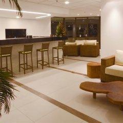 Отель Best Western PREMIER Maceió гостиничный бар