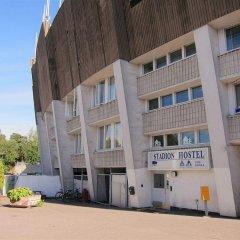 Stadion Hostel Helsinki фото 7