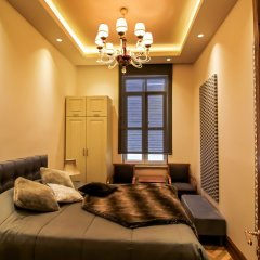 Отель Maroon Residence комната для гостей фото 2