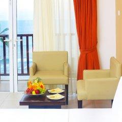 Отель Citrus Hikkaduwa в номере