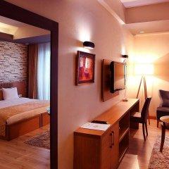 Imperial Park Hotel Турция, Измит - отзывы, цены и фото номеров - забронировать отель Imperial Park Hotel онлайн комната для гостей фото 3