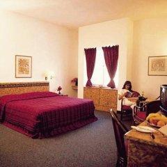 Отель Kings Way Inn Petra Иордания, Вади-Муса - отзывы, цены и фото номеров - забронировать отель Kings Way Inn Petra онлайн комната для гостей