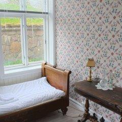 Отель Magasinet Фредрикстад комната для гостей фото 3