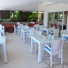 Kemalbutik Hotel питание фото 2