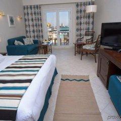 Mosaique Hotel - El Gouna комната для гостей фото 3
