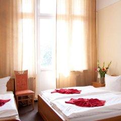 Отель Ai Konigshof Берлин комната для гостей фото 3