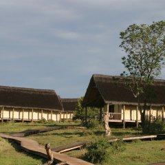 Отель Gorah Elephant Camp фото 9