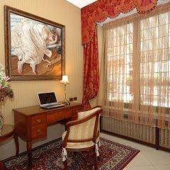Отель Hesperia Италия, Венеция - 2 отзыва об отеле, цены и фото номеров - забронировать отель Hesperia онлайн удобства в номере