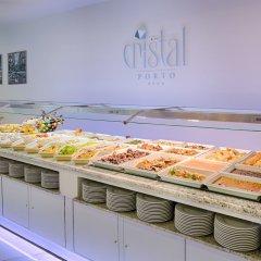 Hotel Cristal Porto питание