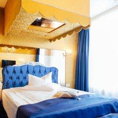 Отель Village Германия, Гамбург - отзывы, цены и фото номеров - забронировать отель Village онлайн комната для гостей фото 4