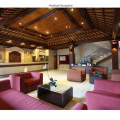 Отель Matahari Bungalow интерьер отеля