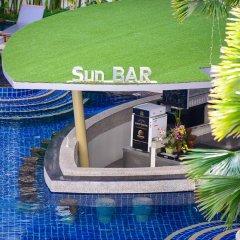 Отель Deevana Plaza Phuket фото 5