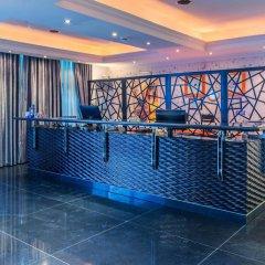 Protea Hotel Kuramo Waters Лагос спа