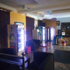 Отель Bayse One Place Jericho гостиничный бар
