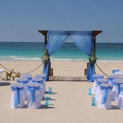 Отель Occidental Caribe - All Inclusive Доминикана, Игуэй - отзывы, цены и фото номеров - забронировать отель Occidental Caribe - All Inclusive онлайн помещение для мероприятий фото 2
