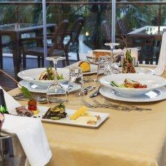 Отель Sherwood Dreams Resort - All Inclusive Белек питание фото 2