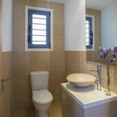 Отель Protaras Villa Protamare ванная фото 2