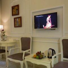 Отель Hoi An Garden Palace & Spa детские мероприятия фото 2