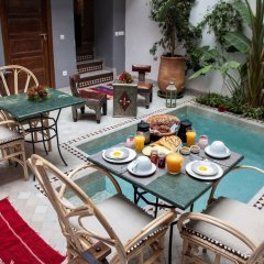Отель Riad Luxe 36 Марракеш фото 12