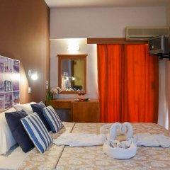Vassilia Hotel удобства в номере