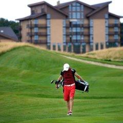 Гостиница Superior Golf and SPA Resort спортивное сооружение