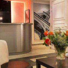 Отель Opera Vivaldi Париж интерьер отеля фото 3