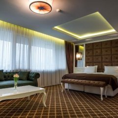 Отель Arpezos Болгария, Карджали - отзывы, цены и фото номеров - забронировать отель Arpezos онлайн интерьер отеля фото 2